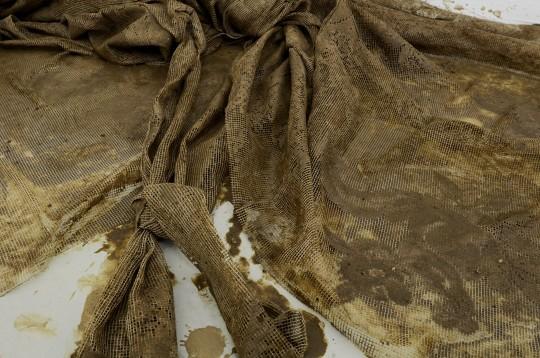 mud coat 2, 2016