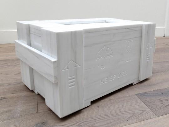 Crate, 2015