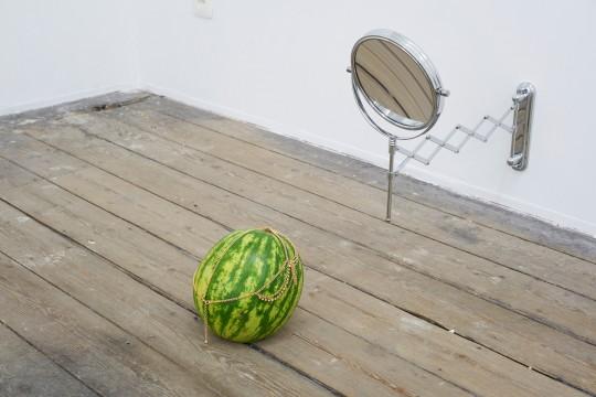 mirror mirror no. 4, 2015