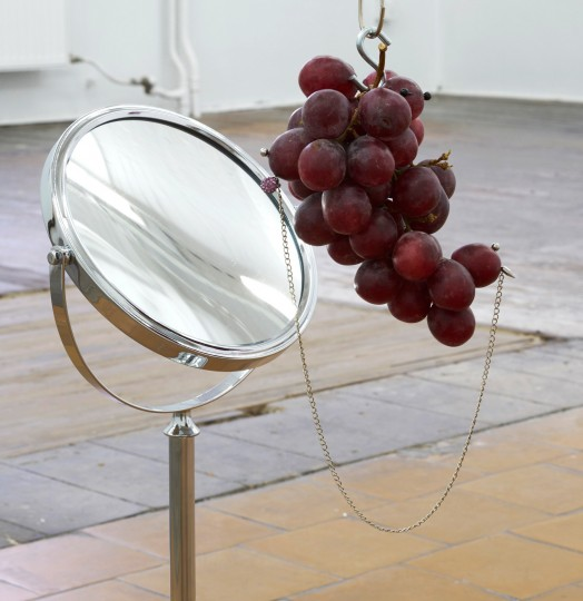mirror mirror no. 2, 2015