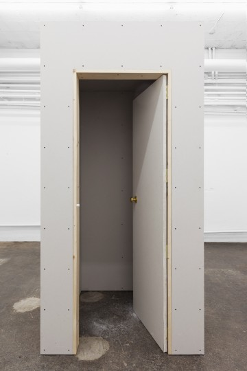 Do Less Room, 2007
