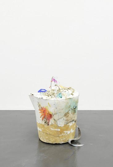 Bucket II, 2015