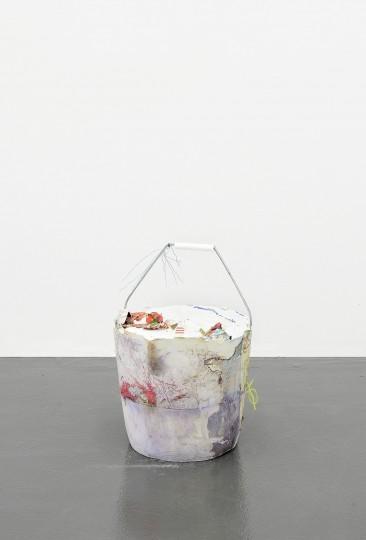 Bucket XV, 2015