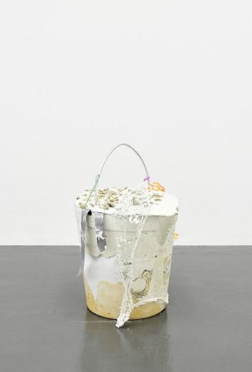 Bucket VII, 2015